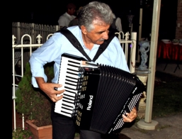 Sydney Piano Accordion Player D