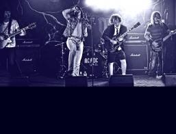ACDC Tribute Band Brisbane
