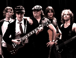 ACDC Tribute Band
