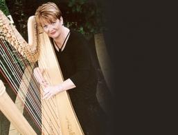 Brisbane Wedding Harpist A
