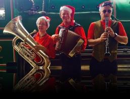 The Christmas Polkateers