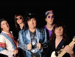 Deep Purple Tribute Band Brisbane