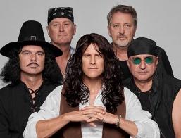 Deep Purple Tribute Band