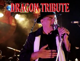Dragon Tribute Band Brisbane