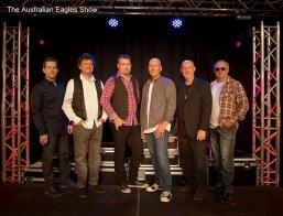 Eagles Tribute Band