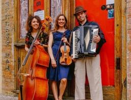 French Music Trio