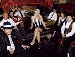 Great Gatsby Tribute Brisbane