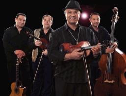 Gypsy Jazz Band