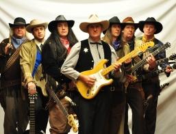 Kings Of Country Tribute Brisbane