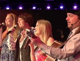 The Mamas And The Papas Tribute Show