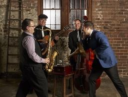 Jazz Merchants