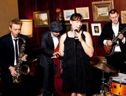 Sydney Jazz Collective