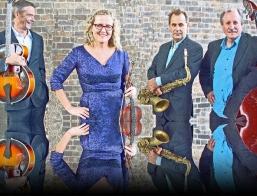 Sydney Gypsy Jazz Band