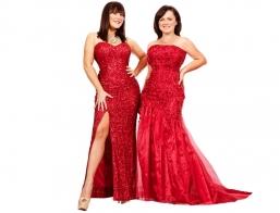 Two Divas