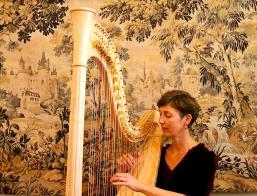 Sydney Wedding Harpist D