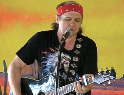 Willie Nelson Tribute Brisbane